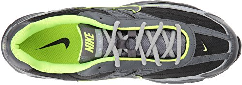 Multicolore Initiator Grey Trail Nike Chaussures De Grey dark black wolf black 023 Homme pRXRw6Pnq