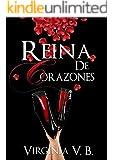 Reina De Corazones (Lust nº 1)