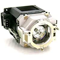 Sharp XG-C435X Projector Assembly with Bulb Inside