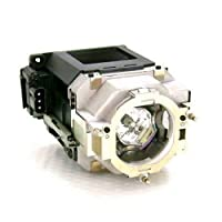 Lutema an-c430lp/1-l02 Sharp Replacement DLP/LCD Cinema Projector Lamp