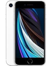 Apple iPhone SE (64GB) - vit