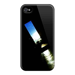 Iphone Case - PC Case Protective For Iphone 4/4s- Through My Lens