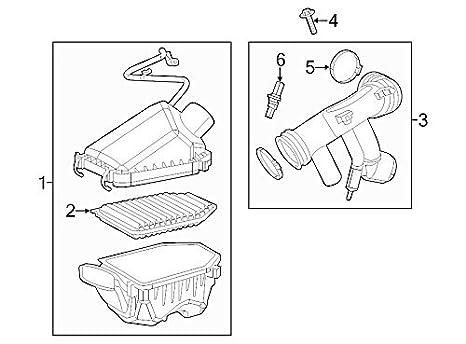 Amazon Com Filter Air Automotive