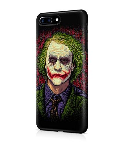 joker-heath-ledger-plastic-snap-on-case-cover-shell-for-iphone-7-plus