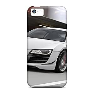 Fashion Protective R8 Gt Case Cover For Iphone 5c