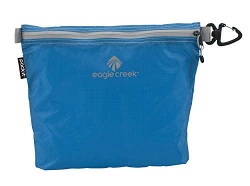 Sac Organizer - Eagle Creek Specter Sac Packing Organizer-Medium, Brilliant Blue