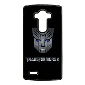 Creative Phone Case Transformers For LG G4 T568042