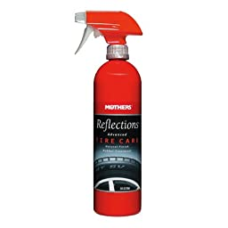Mothers 10324 Reflections Tire Care - 24 oz.