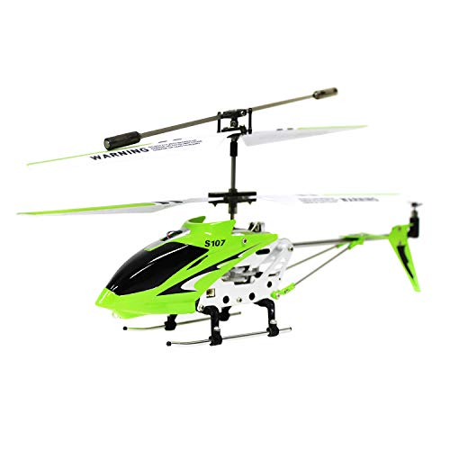 Syma S107 3 Channel RC Helicopter with Gyro