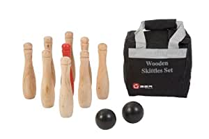 Uber Games UG203 Skittle Set