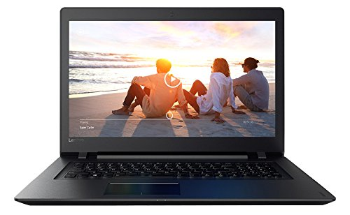Lenovo IdeaPad 110-17 i5 Black