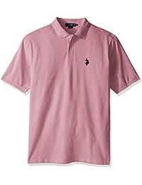 U.S. Polo Assn. Men's Big and Tall Classic Shirt