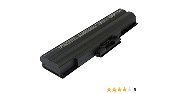 Amazon Com Aowe Replacement Battery For Sony Vaio Pcg 3j1l Pcg 41112l Pcg 51211l Pcg 51311l Pcg 51312l Pcg 7171l Vgp Bps13 Vgp Bps13 B Vgp Bps13 Q Vgp Bps13a Computers Accessories