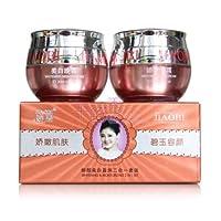 2 in 1 Original JiaoBi Cream Jiao Yan Moisturizing Freckle Skin Care Set
