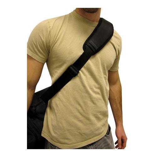 Roadwired Universal//Replacement Shoulder Strap Black RWS