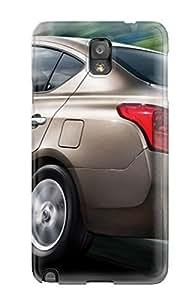 Maruti Suzuki Swift Dzire Case Compatible With Galaxy Note 3/ Hot Protection Case by icecream design