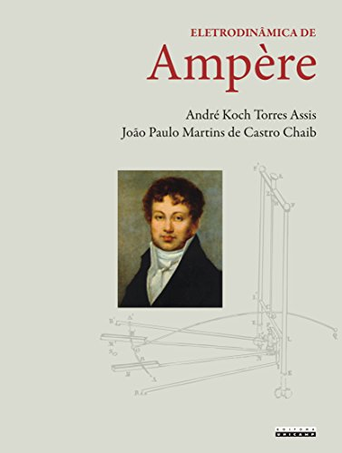 Eletrodinâmica de Ampère