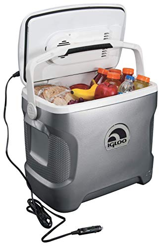 Buy electric cooler for car