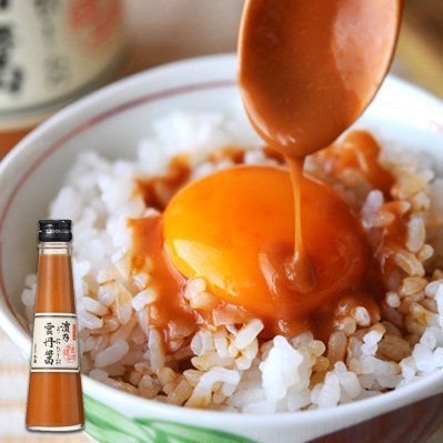Sea urchin sauce (Unihishio) 140g