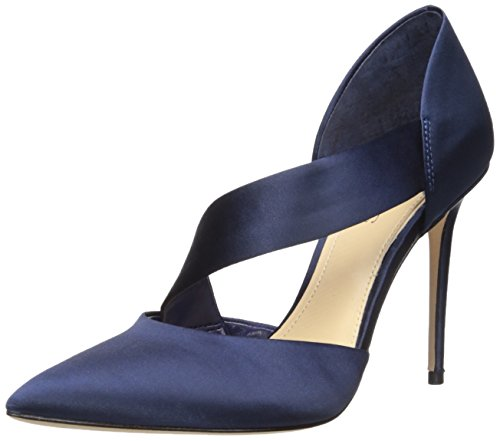 Immagini Vince Camuto Womens Oya Pump Medium Blue 01