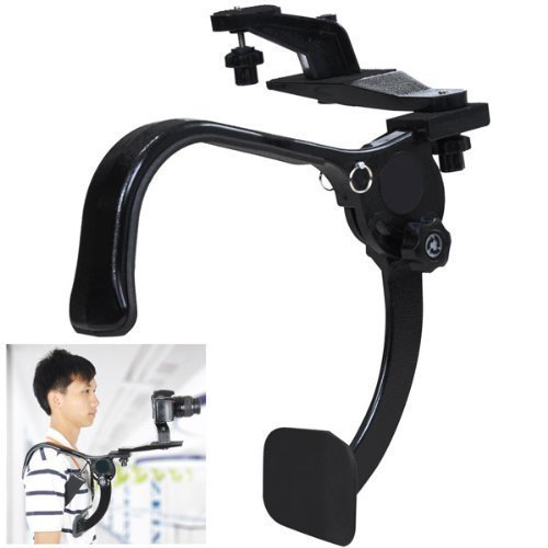 Professional Shoulder Support DV DSLR Camera Stable by Generic