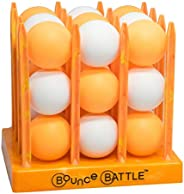 Bounce Battle Game Set - an Addictive Game of Strategy, Skill & Ch
