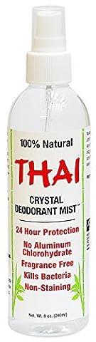 Thai Deodorant Deod Crystal Mist - Thai Natural