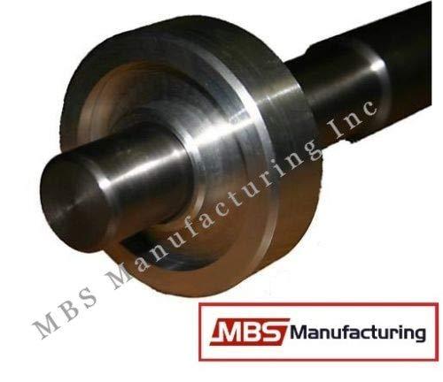 Gimbal Bearing Grease Seal Installation Tool Mercruiser, Alpha, Bravo - Gimbal Bearing Mercruiser