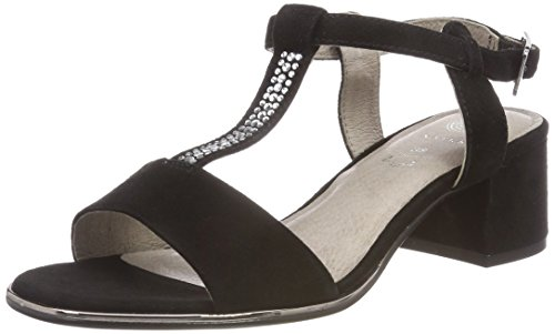 Noir Salomés Be Femme Natural 28241 black qAqEITw