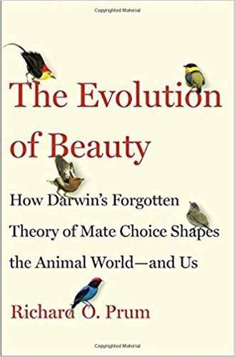 The Evolution of Beauty: How Darwin's Forgotten Theory of Mate Choice Shapes the Animal World - and Us cover