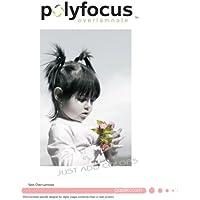 Polyfocus Satin Laminate Sheets (10)