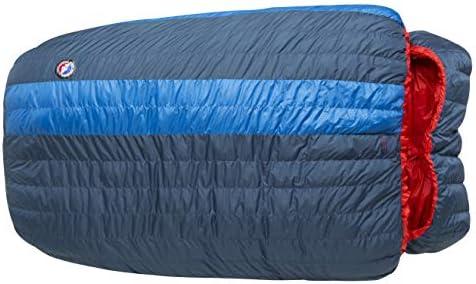 Big Agnes King Solomon 15 600 DownTek Sleeping Bag