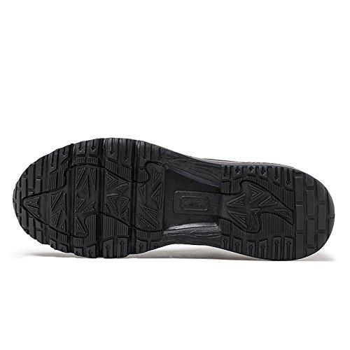 Homme Black De Femme Trail Baskets Onemix Running Course Adulte Basses Air Sport Chaussures Mixte Ete Compétition pfZfqd