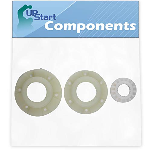 W10820039 Hub Kit Replacement for Maytag MTW6600TQ0 Washer - Compatible with 280145 Basket Hub Kit - UpStart Components Brand ()