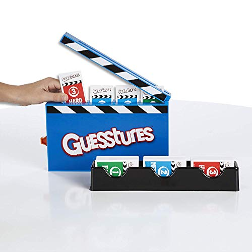 Hasbro Gaming Guesstures Game
