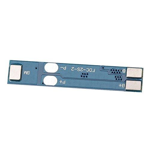 WOVELOT 2S Modulo 3A Li-Ion Batteria Al Litio 7.4 V 8.4 V 18650 Scheda Di Protezione Caricatore Nuovo