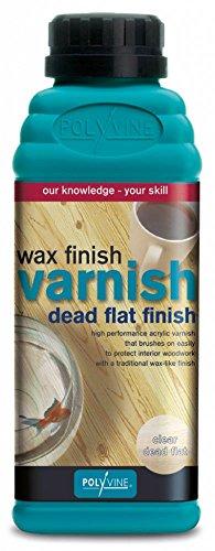 Varnish Wax - 2