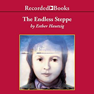 The Endless Steppe Audiobook