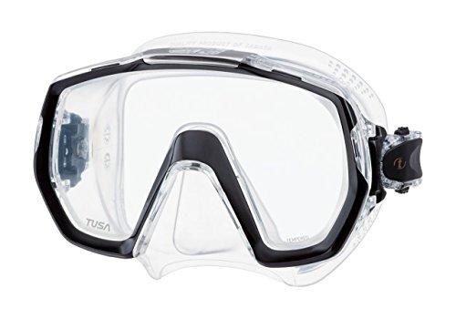 TUSA M-1003 Freedom Elite Scuba Diving Mask