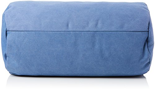 Hackett Herren Mr Classic Wshd Duffle Schultertasche, Blau (Blue), 52x28.5x28.5 centimeters