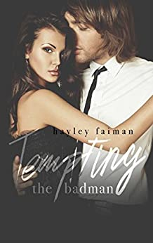Tempting the Badman (Russian Bratva Book 5) by [Faiman, Hayley]
