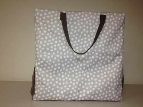 Thirty-one Room for TWO Utility Tote Lotsa Dots, Bags Central