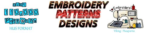 viking embroidery designs - 1