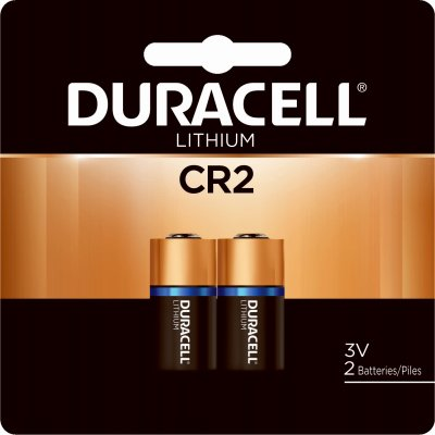 (Duracell Distributing Nc 01310 Lithium Photo Battery, CR2, 3-Volt, 2-Pk. - Quantity 6)