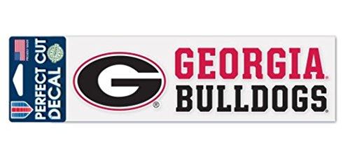 WinCraft NCAA University of Georgia Bulldogs 3