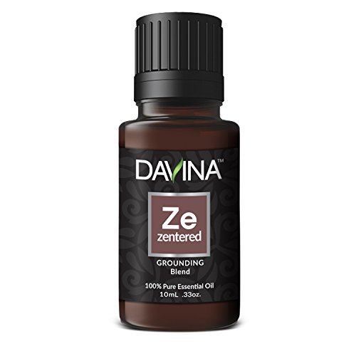 ZENtered Grounding Essential Therapeutic Davina product image