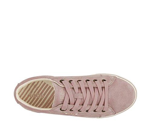 Star Suede Retro Pink Sneaker Footwear Taos Women's xOwYatqp