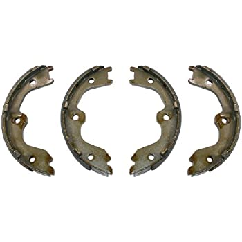 Power Stop B783 Autospecialty Parking Brake Shoe