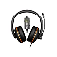 Call of Duty: Black Ops II KILO Limited Edition Stereo Gaming Headset