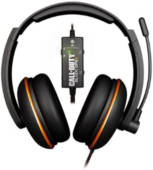 Turtle Beach - Auriculares Call Of Duty Black Ops II Ear Force ...